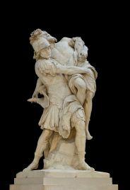 Enée_&_Anchise_Lepautre_Louvre_